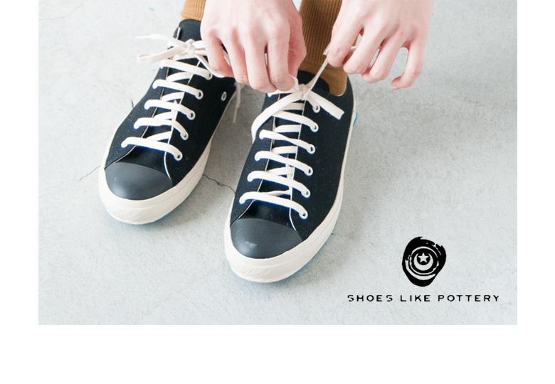 Shoes Like Pottery(�V���[�Y���C�N�|�b�^���[ )�X�j�[�J�[slp01