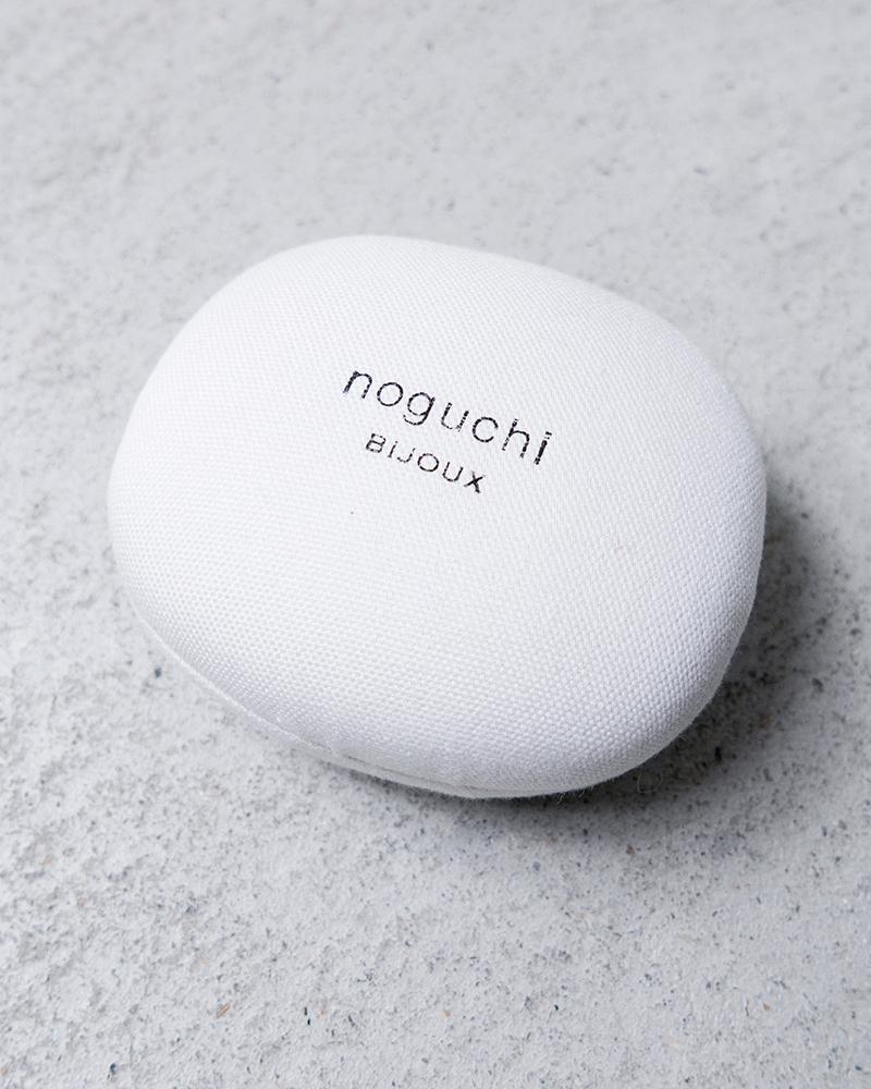 noguchi BIJOUX(ノグチ)ブラウンダイアK14YGネックレス nn477