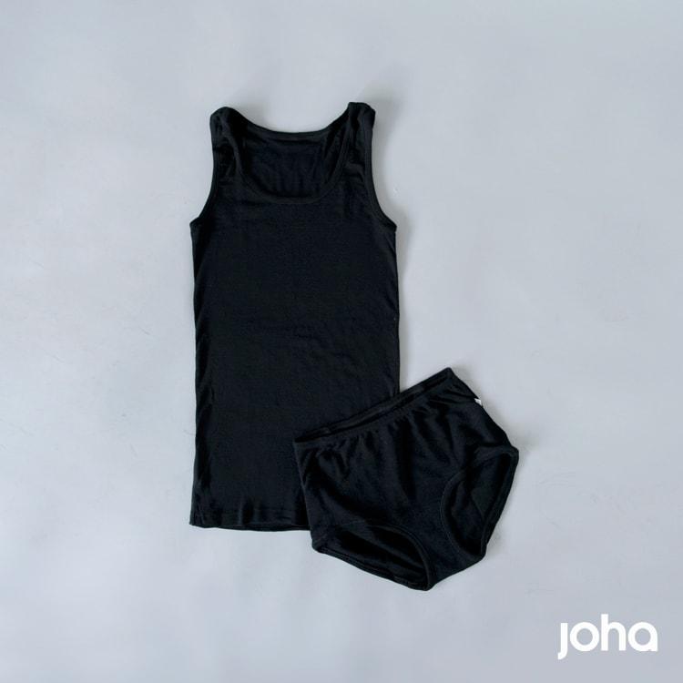 joha(ヨハ)メリノウールショーツ 87790-5