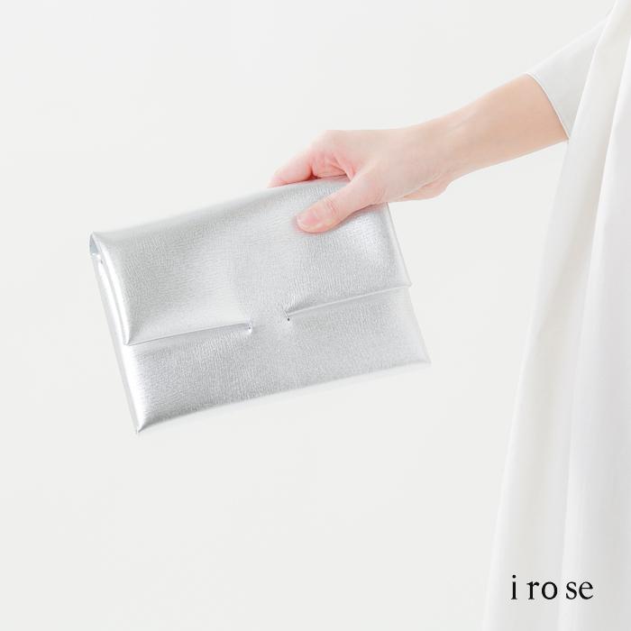 irose(イロセ)aranciato別注シームレスショルダーケースbag-sl08