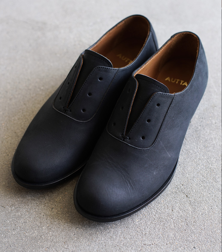 "AUTTAA(アウッタ)ジャズシューズ""new Jazz shoes"" jazz-shoes"