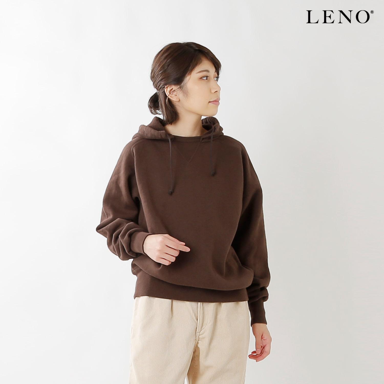 "LENO(リノ)フリーダムスリーブパーカー""Freedom Sleeve Parka"" l1802-sw003"