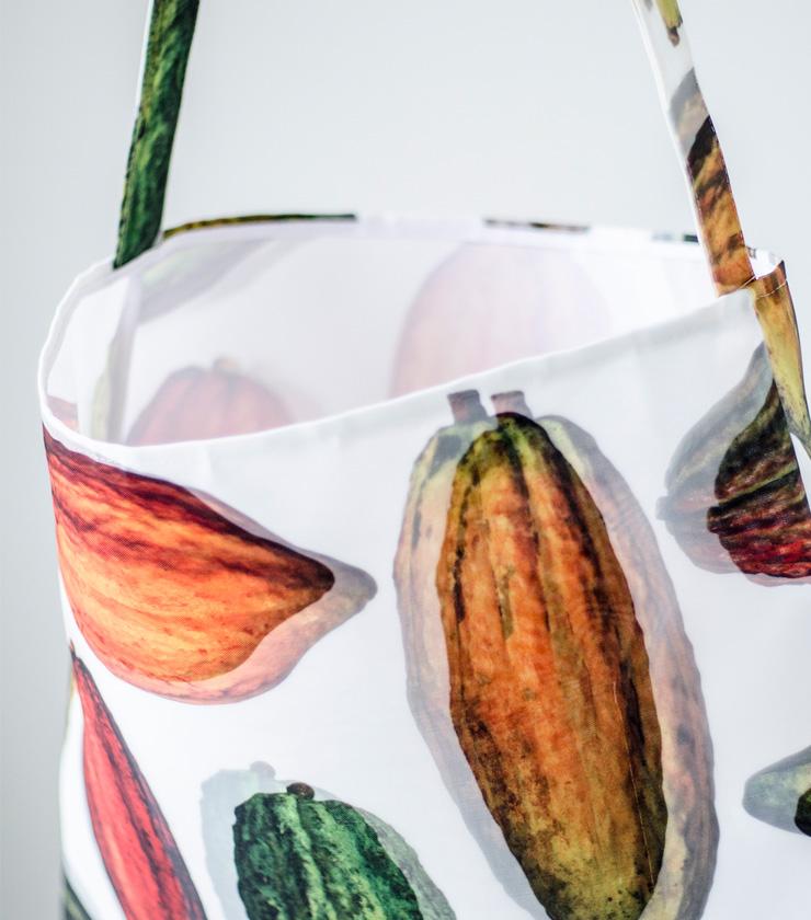 "macromauro(マクロマウロ)カカオマンショルダーバッグL""Cacaoman Shoulder L"" cacaomanshoulder"