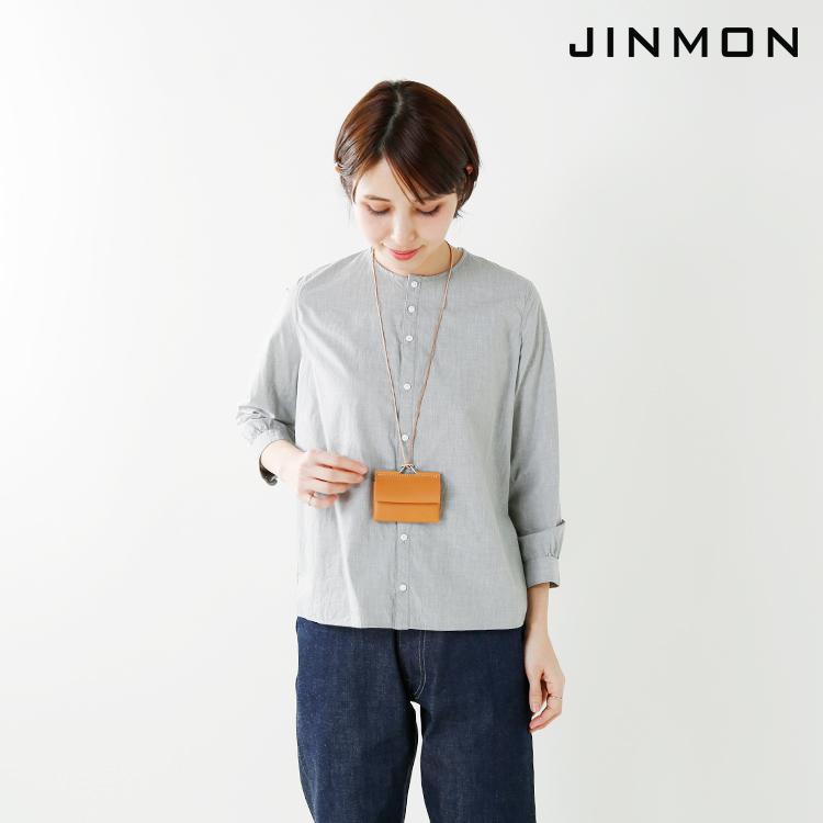 "JINMON(ジンモン)ループコインケース""LOOP COINCASE"" loop-coincase"