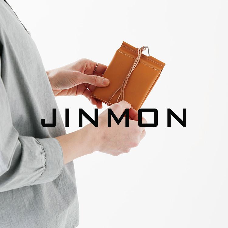 """JINMON(ジンモン)ループウォレット""""LOOP WALLET"""" loop-wallet"""