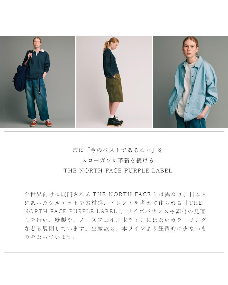 THE NORTH FACE PURPLE LABEL(ノースフェイスパープルレーベル)ライトウエイトコーデュラナイロンショルダーバッグ nn7712n