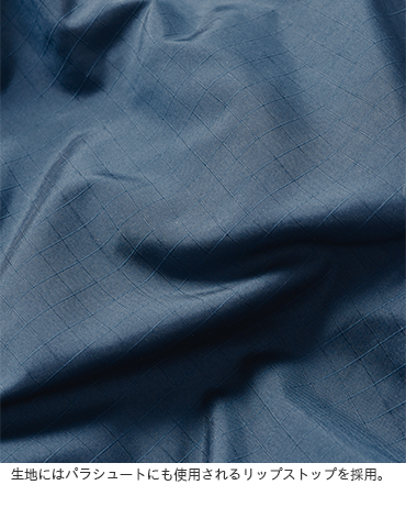 THE NORTH FACE PURPLE LABEL(ノースフェイスパープルレーベル)ポリエステルリップストップマウンテンネックウォーマー nn8860n