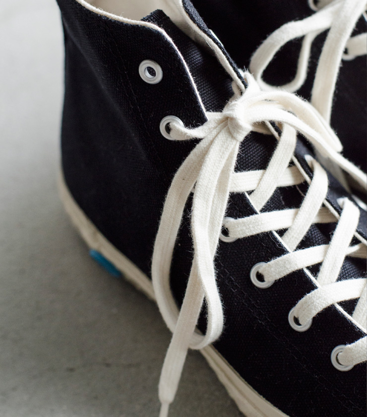 Shoes Like Pottery(シューズライクポッタリー )ハイカットシューズ slp01-hi