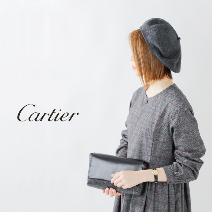 """Cartier(カルティエ)ヴィンテージレディースウォッチ """"ヴァンドーム"""" cartier-64"""" cartier-64"""