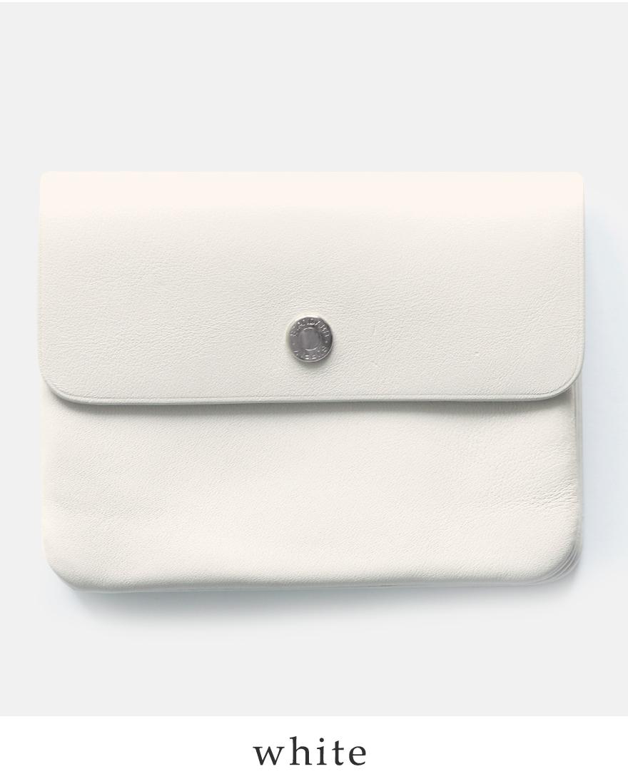 "STANDARD SUPPLY(スタンダードサプライ)レザーフラップウォレット""PAL"" flap-wallet"