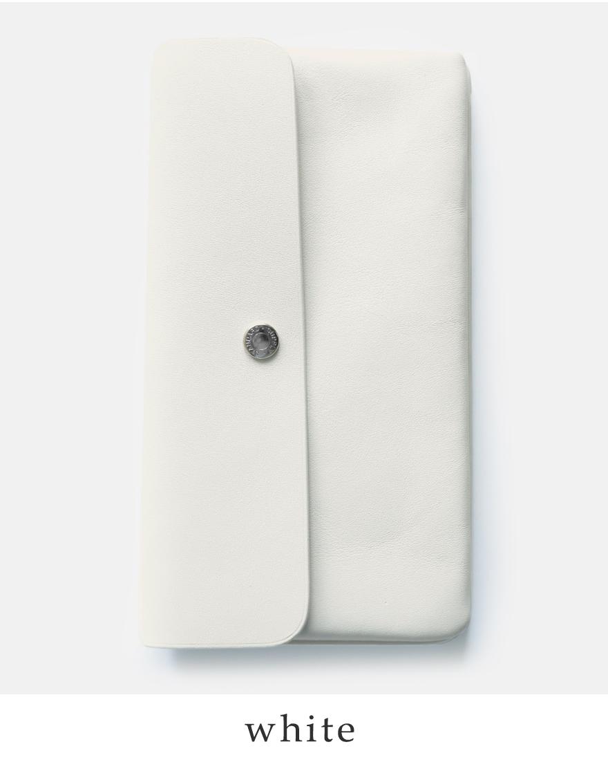 """STANDARD SUPPLY(スタンダードサプライ)レザーカラーウォレットLONG FLAP WALLET""""PAL"""" long-flap-walllet"""