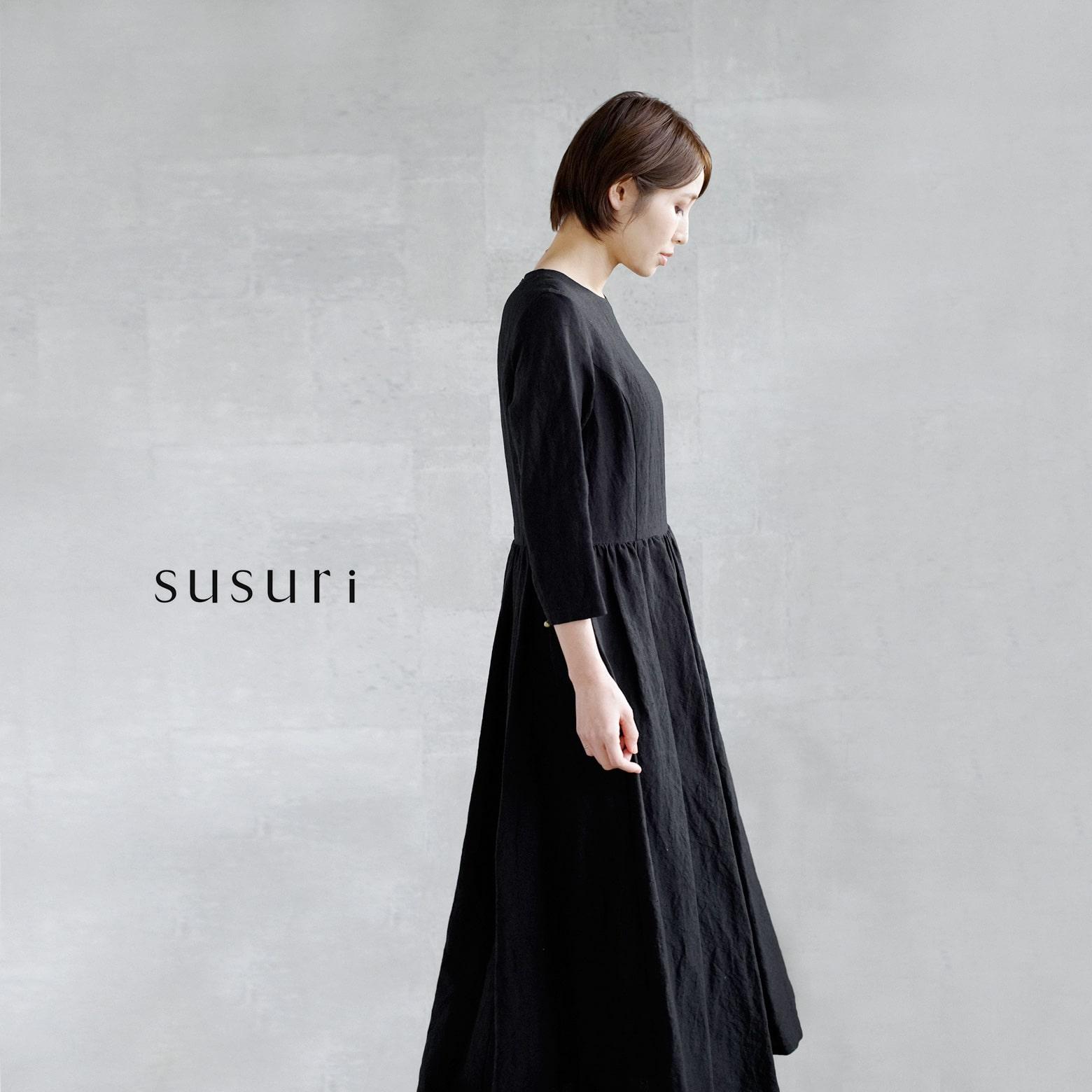 susuri(ススリ)ヘンズドレス 19-211