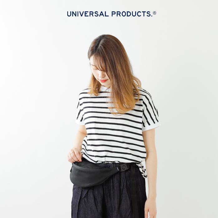 UNIVERSAL PRODUCTS(ユニバーサルプロダクツ)ウエストバッグ 191-60912