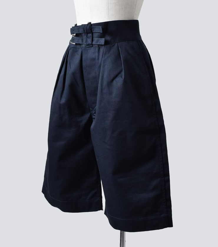 """LENO(リノ)グルカショートトラウザーズ""""Gurkha Short Trousers"""" l1901-pt007"""