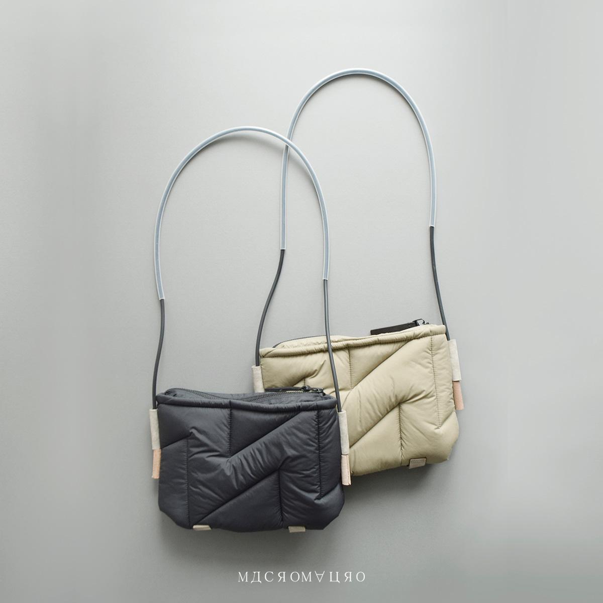 """macromauro(マクロマウロ)ハンドキルトショルダーバッグ""""SHOULDER BAG M"""" hk-04"""