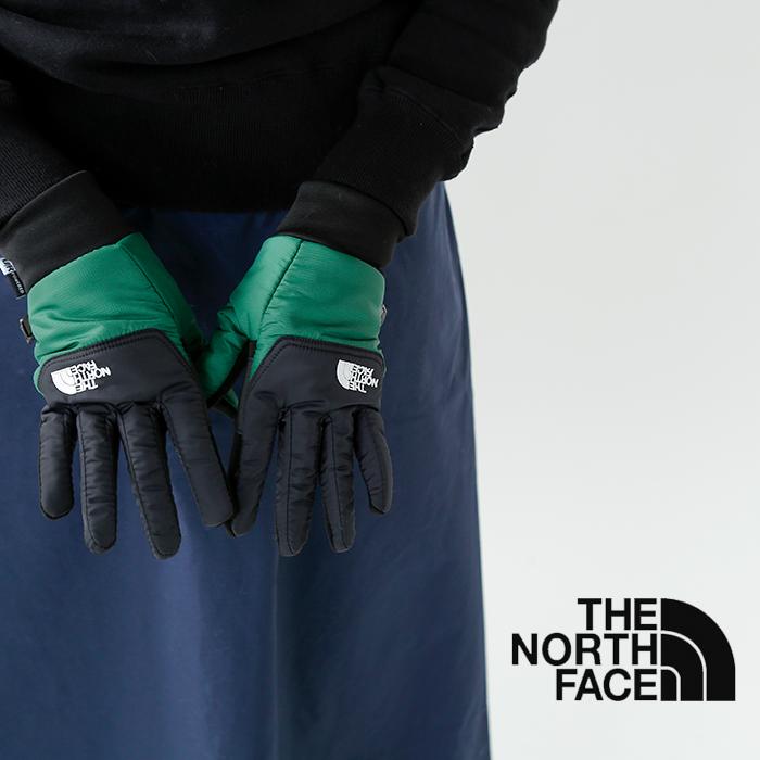 """THE NORTH FACE(ノースフェイス)ヌプシグローブ""""Nuptse Glove"""" nn61815"""