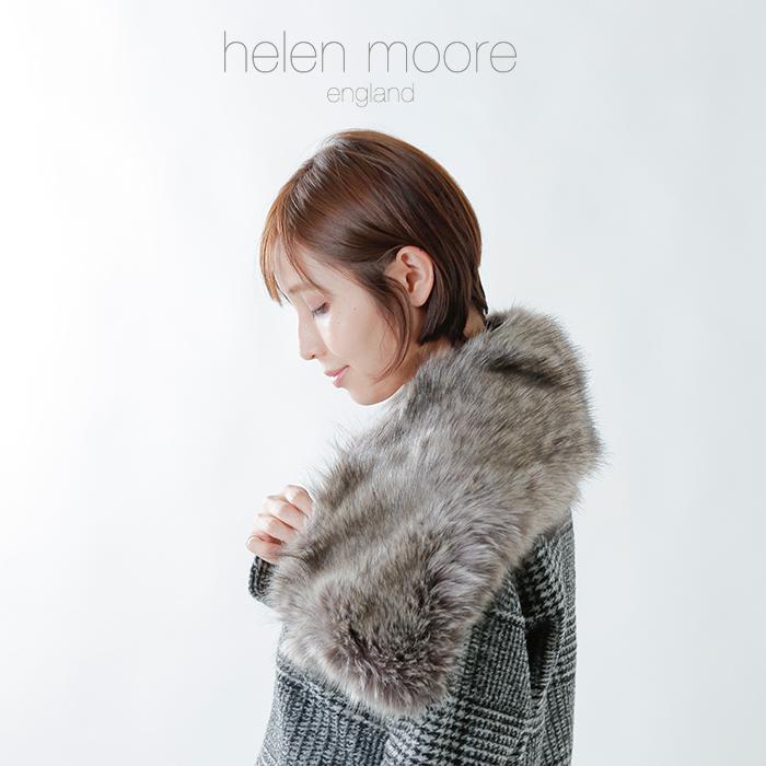 helen moore(ヘレンムーア)エコファーティペット sca