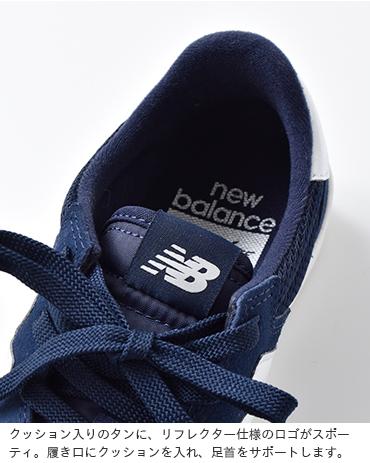 new balance(ニューバランス)スエード×メッシュテニススニーカー wrt300-9000