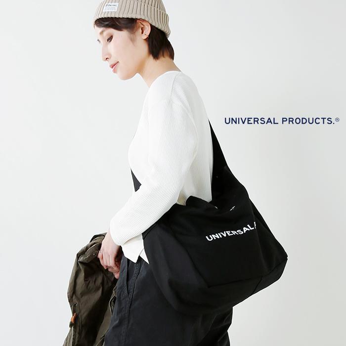 UNIVERSAL PRODUCTS(ユニバーサルプロダクツ)ニュースバッグ 144-60902