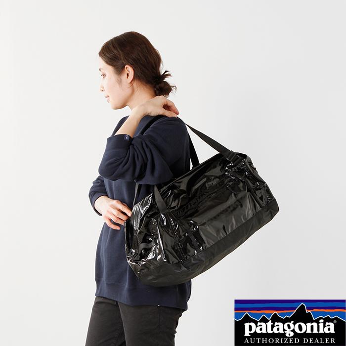 パタゴニア ダッフル バッグ