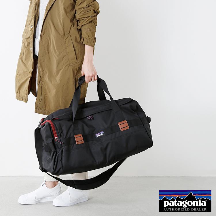 "patagonia(パタゴニア)アーバーダッフルバッグ60L""ArborDuffel60L""49270"