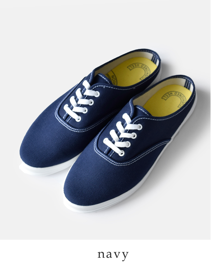"""Keds(ケッズ)キャンバスレースアップスニーカー""""MOXIEMULE""""841"""