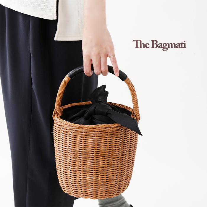 TheBagmati(バグマティ)  バケツカゴバッグbbk17-23s