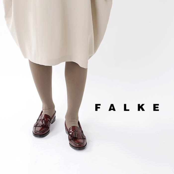 """FALKE(ファルケ)コットンタッチタイツ""""COTTON TOUCH TIGHTS"""" 40081"""