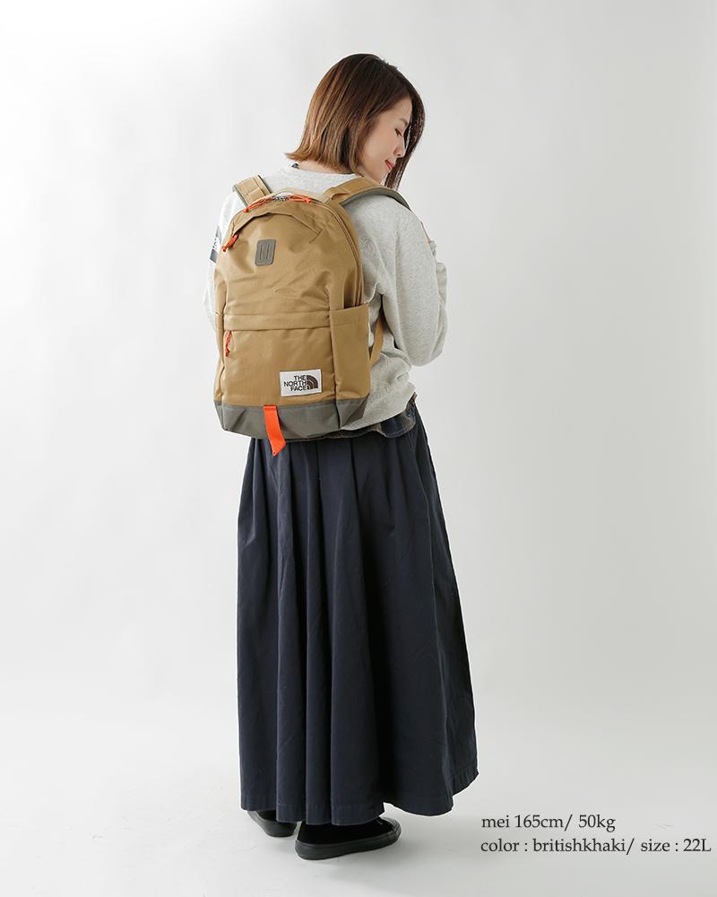 "THE NORTH FACE(ノースフェイス)デイパック22L""Daypack"""