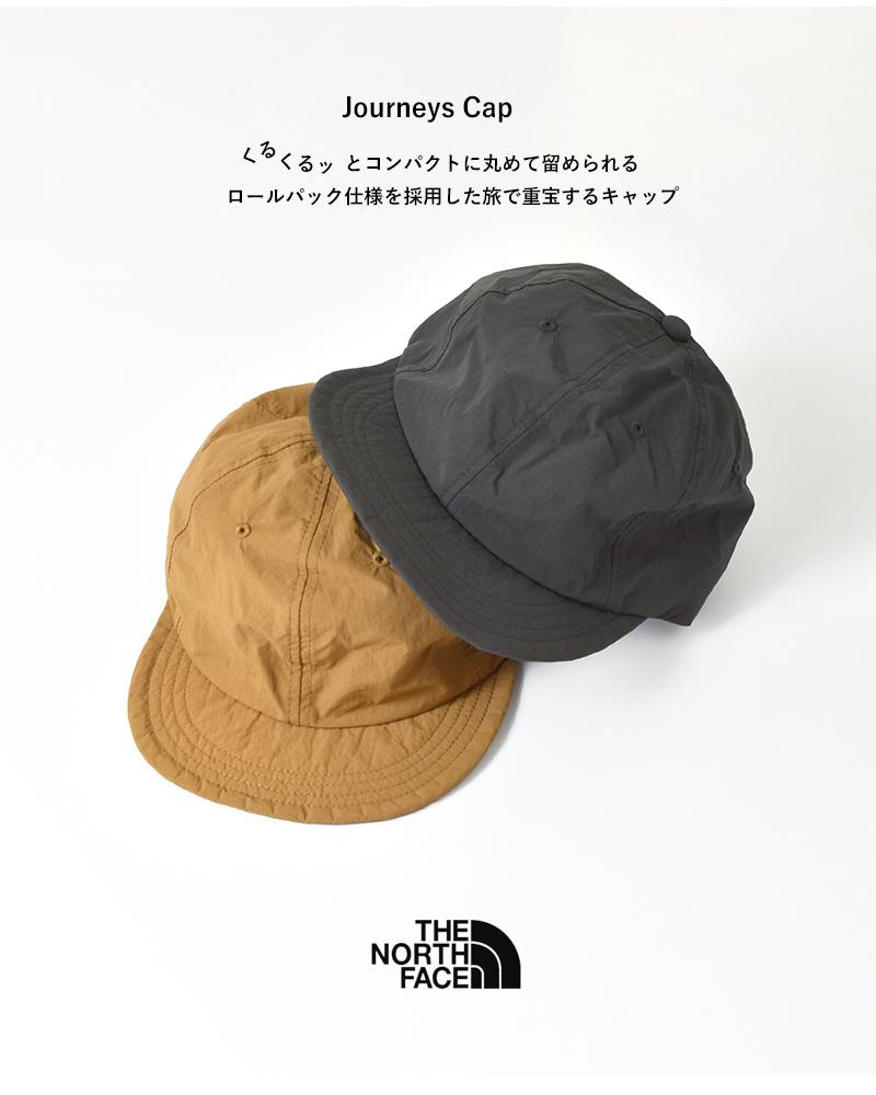 """THE NORTH FACE(ノースフェイス)ジャーニーズキャップ""""Journeys Cap"""" nn41965"""