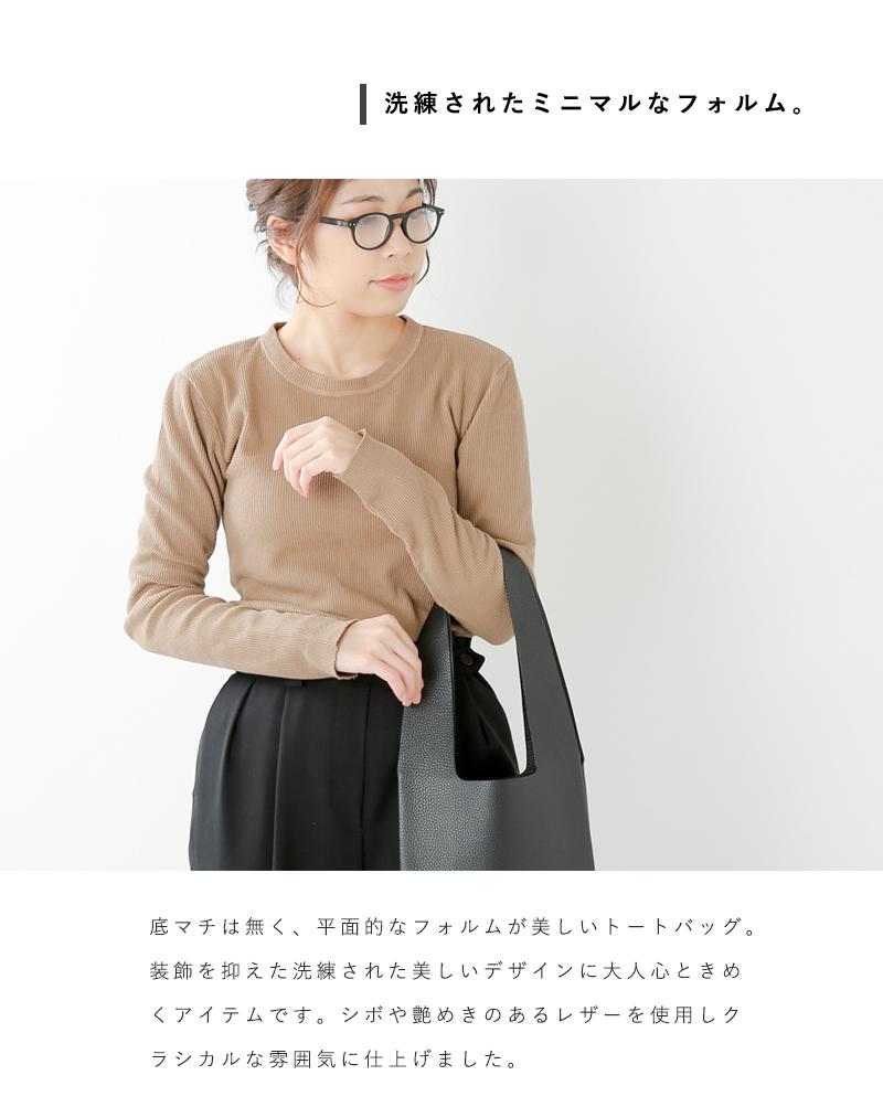 Aeta(アエタ)カウレザートートバッグ pg10
