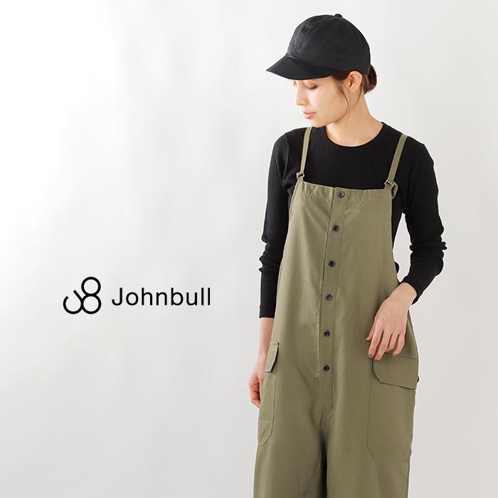 Johnbull(ジョンブル)サファリサロペット zp119