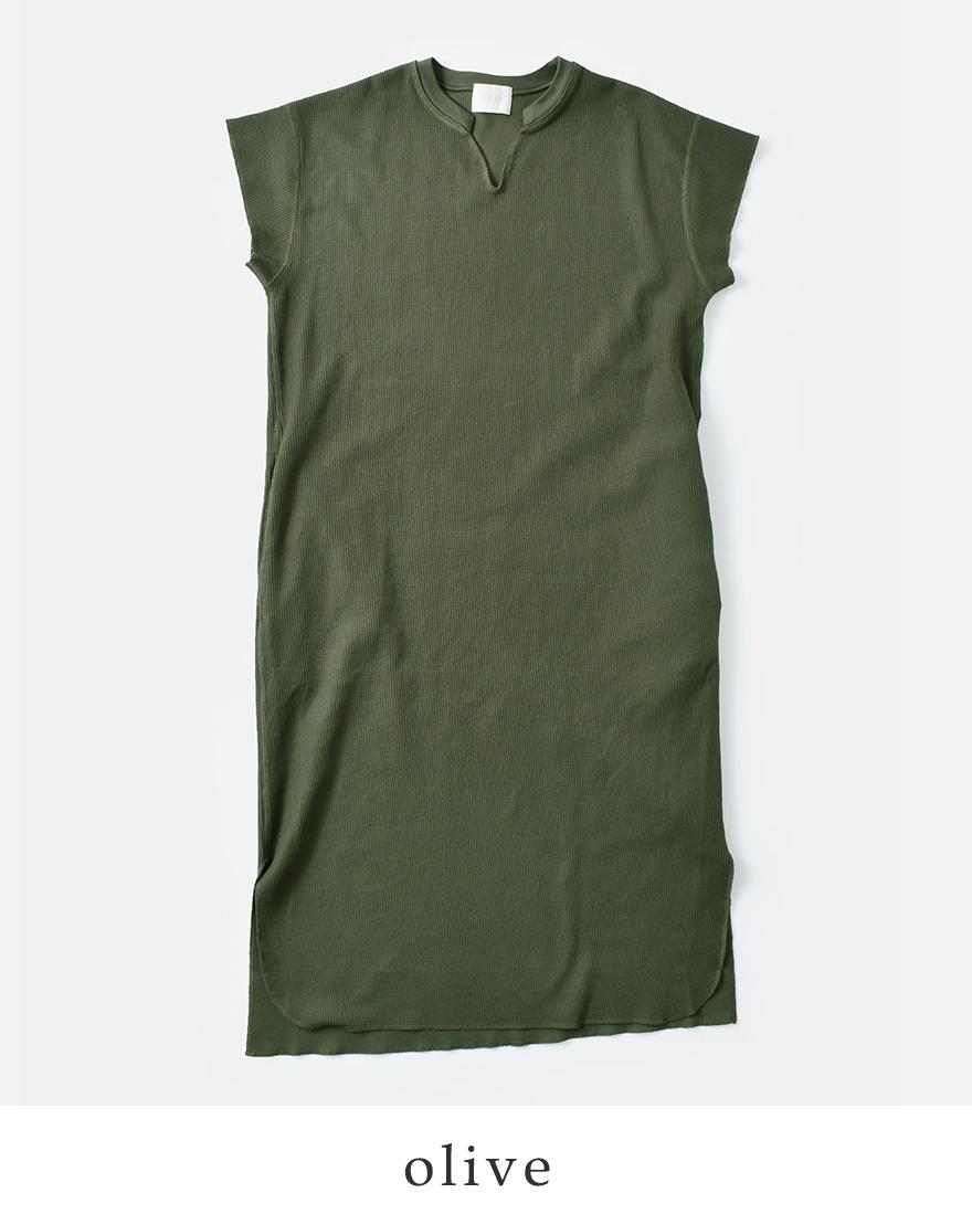 blurhms(ブラームス)サーマルキーネックドレス bhs-rkss04lay19