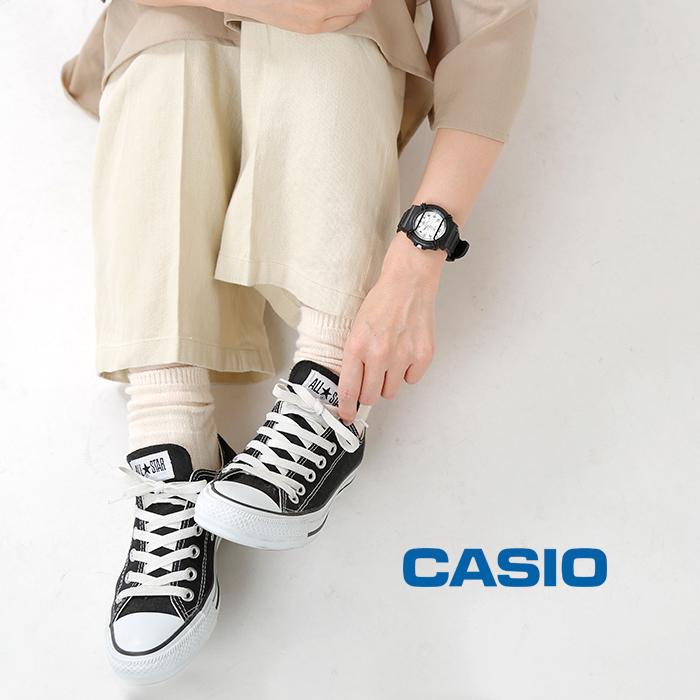 CASIO(カシオ)アナログウォッチ hda-600b