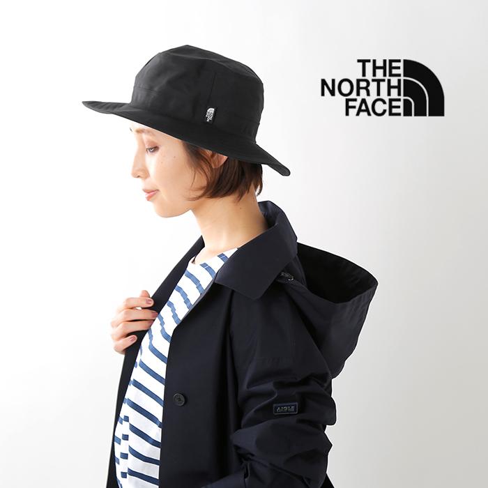 THE NORTH FACE(ノースフェイス)ゴアテックスハット nn01605