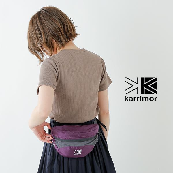 "karrimor(カリマー)ウエストポーチ""SL2"" sl2"