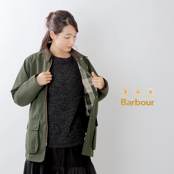 "Barbour(バブアー)ビデイルSLジャケット""BEDALE SL"" mca0507"
