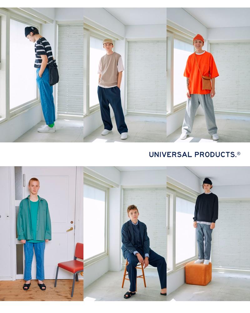 UNIVERSAL PRODUCTS(ユニバーサルプロダクツ)ウエストバッグ 201-60906
