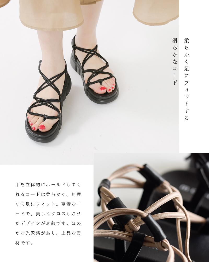 MOHI(モヒ)コードスポーツサンダル 3013-32