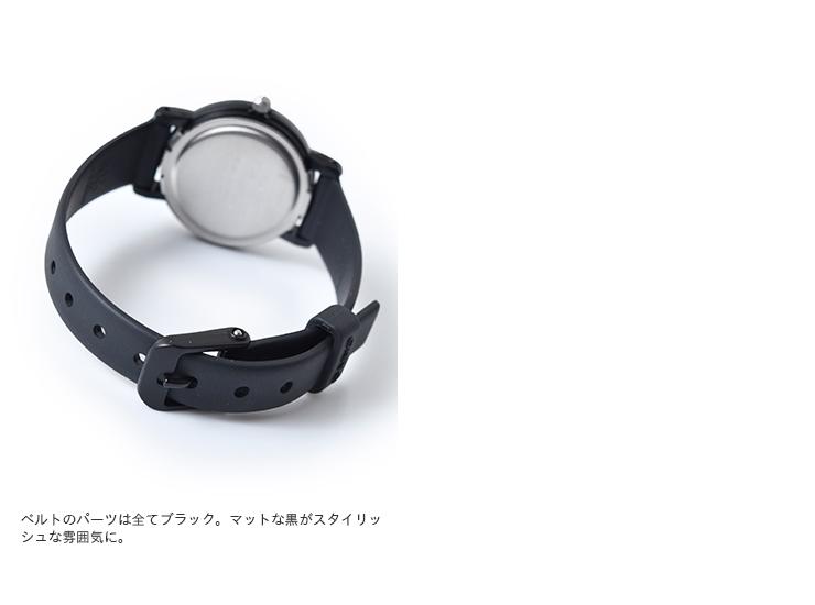CASIO(カシオ)アナログスモールフェイス腕時計 lq-139e