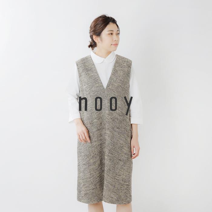 nooy(ヌーイ)イタリアンジャガードペンドレス nop01ss20