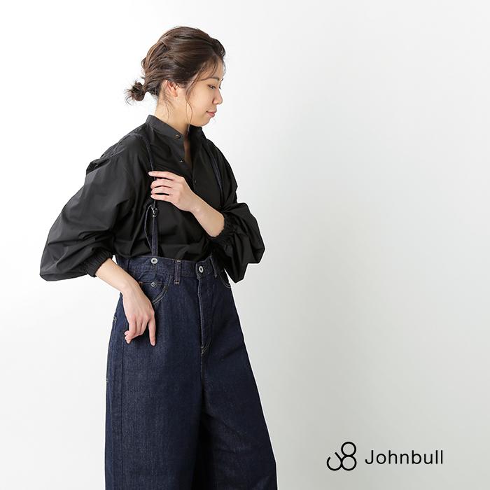 Johnbull(ジョンブル)バックタックジーンズ zp151