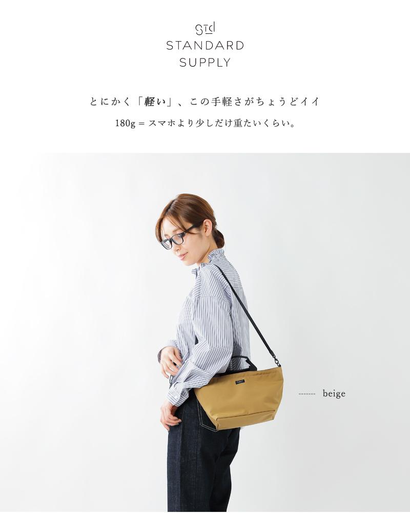 "STANDARD SUPPLY(スタンダードサプライ)2wayトートバッグXS""SIMPLICITY PLUS"" 2way-b-tote-xs-11000"