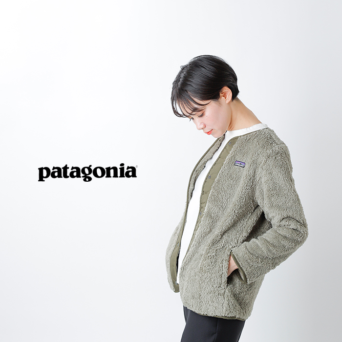 "patagonia(パタゴニア)ガールズ ロス ガトス カーディガン""Girls"