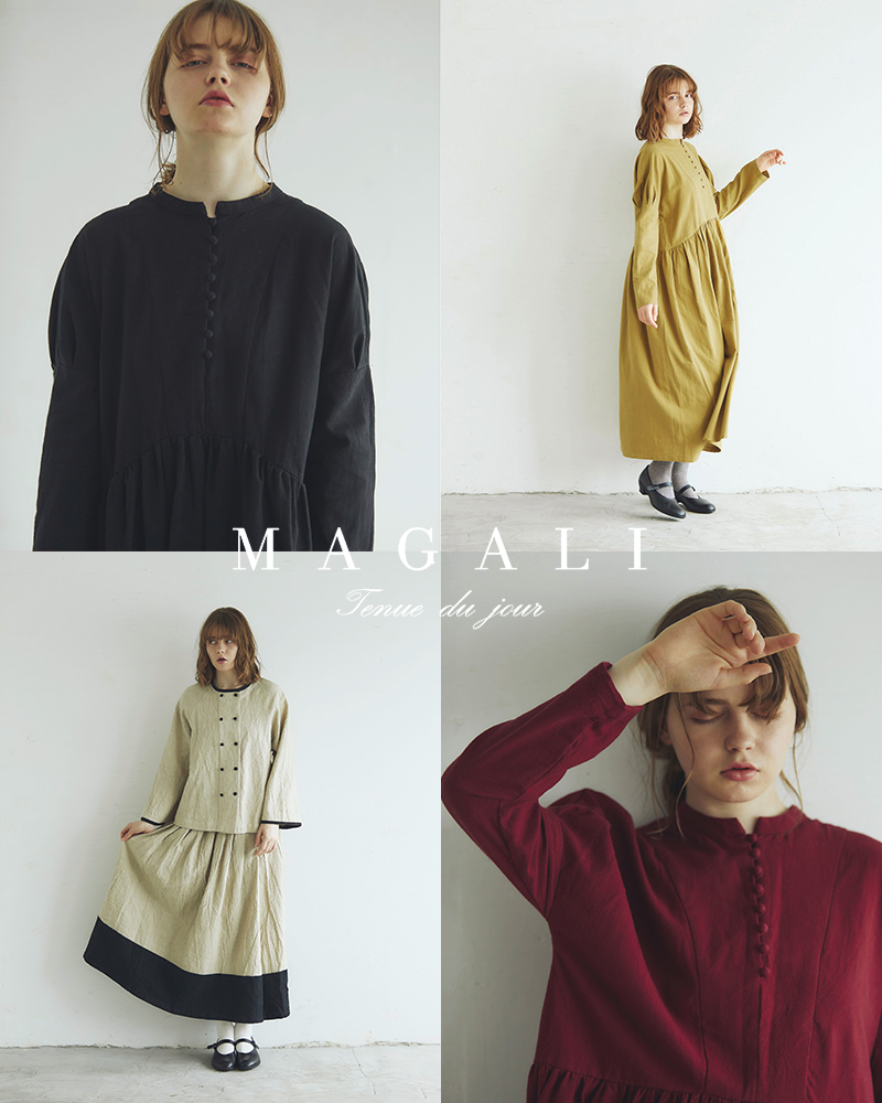 MAGALI(マガリ)2020AWCOLLECTION