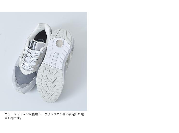 """KARHU(カルフ)メッシュ×スエード レガシー96スニーカー""""Legacy 96"""" legacy96"""