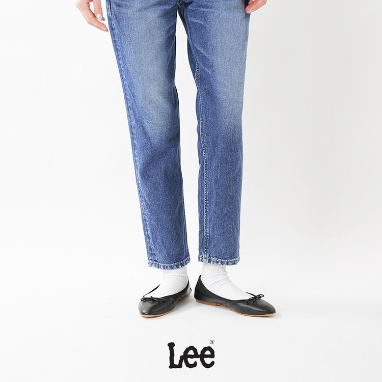 Lee(リー)スタンダードワードローブ ナローデニムパンツ ll2633-12000