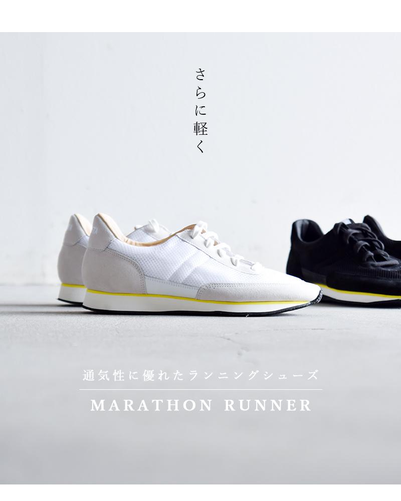 "NOVESTA(ノヴェスタ)70Sイースタンヨーロッパ ランニングシューズ""NEW MARATHON RUNNER"" marathon-runner"
