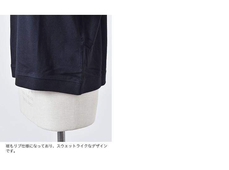 THE NORTH FACE PURPLE LABEL(ノースフェイスパープルレーベル)ハイバルキーハーフスリーブポケットTシャツ nt3112n